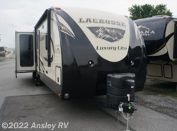 New 2018  Prime Time LaCrosse Luxury Lite 330 RST by Prime Time from Ansley RV in Duncansville, PA