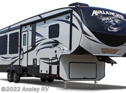 Used 2016  Keystone Avalanche 380FL