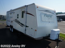 Used 2008 Forest River Flagstaff Super Lite/Classic 26RLS available in Duncansville, Pennsylvania