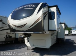 New 2018  Grand Design Solitude 377MBS by Grand Design from Ansley RV in Duncansville, PA