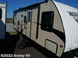 New 2018  Winnebago Minnie 2455BHS by Winnebago from Ansley RV in Duncansville, PA