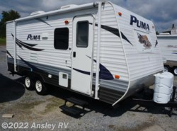 Used 2011 Palomino Puma 18-DB available in Duncansville, Pennsylvania