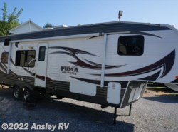 Used 2013  Palomino Puma 298-FQU by Palomino from Ansley RV in Duncansville, PA