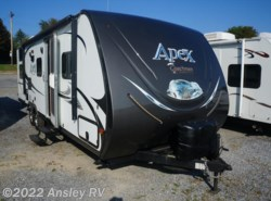 Used 2014 Coachmen Apex 268BHS available in Duncansville, Pennsylvania