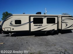 New 2018  Keystone Bullet 34BHPR by Keystone from Ansley RV in Duncansville, PA
