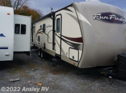 Used 2015  Cruiser RV Fun Finder F-272RLSS by Cruiser RV from Ansley RV in Duncansville, PA