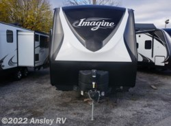 New 2018  Grand Design Imagine 2950RL by Grand Design from Ansley RV in Duncansville, PA