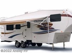 Used 2011  Coachmen Chaparral Lite 269BHS