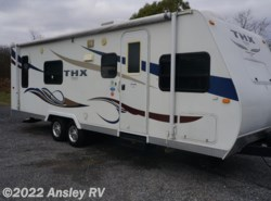 Used 2010  SunnyBrook Harmony 269THX by SunnyBrook from Ansley RV in Duncansville, PA