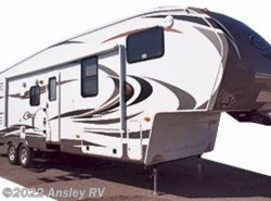 Used 2011  Keystone Cougar 276RLS