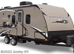 Used 2014  Heartland RV Wilderness WD 3175RE by Heartland RV from Ansley RV in Duncansville, PA