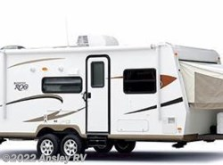 Used 2011  Forest River Rockwood Roo 233S