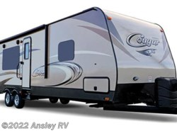 New 2018  Keystone Cougar Half-Ton 22RBS by Keystone from Ansley RV in Duncansville, PA