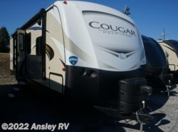 New 2018 Keystone Cougar Half-Ton 27RES available in Duncansville, Pennsylvania
