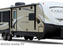 New 2018  Keystone Cougar Half-Ton 32RLI by Keystone from Ansley RV in Duncansville, PA