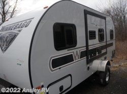 New 2018  Winnebago Minnie Drop 190RD by Winnebago from Ansley RV in Duncansville, PA