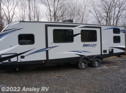 New 2018  Keystone Bullet 287QBS by Keystone from Ansley RV in Duncansville, PA