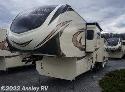 New 2018 Grand Design Solitude 373FB available in Duncansville, Pennsylvania