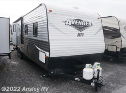 New 2018  Prime Time Avenger ATI 30MKB by Prime Time from Ansley RV in Duncansville, PA