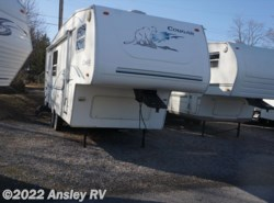 Used 2002  Keystone Cougar 245EFS by Keystone from Ansley RV in Duncansville, PA