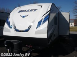 New 2018  Keystone Bullet 248RKS by Keystone from Ansley RV in Duncansville, PA