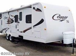 New 2010  Keystone Cougar XLite 26BHS by Keystone from Ansley RV in Duncansville, PA