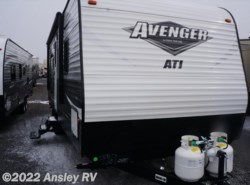 New 2018  Prime Time Avenger ATI 21RBS