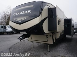 New 2018 Keystone Cougar 310RLS available in Duncansville, Pennsylvania