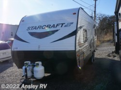 New 2018  Starcraft Autumn Ridge Outfitter 21FB by Starcraft from Ansley RV in Duncansville, PA