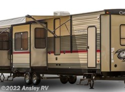 New 2018  Forest River Cherokee Destination 39CL by Forest River from Ansley RV in Duncansville, PA