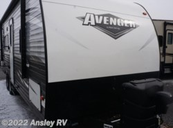 New 2018  Prime Time Avenger 26BH by Prime Time from Ansley RV in Duncansville, PA