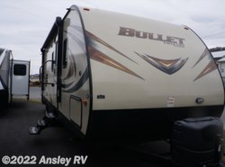 Used 2015  Keystone Bullet 272BHS by Keystone from Ansley RV in Duncansville, PA