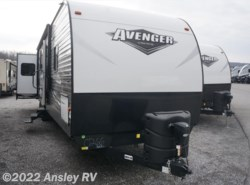 New 2018  Prime Time Avenger 32DEN by Prime Time from Ansley RV in Duncansville, PA