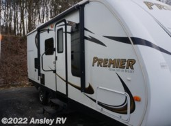 Used 2013  Keystone Bullet 22RBPR by Keystone from Ansley RV in Duncansville, PA