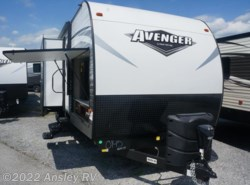New 2018  Prime Time Avenger 32FBI by Prime Time from Ansley RV in Duncansville, PA