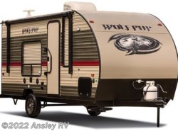 New 2019  Forest River Cherokee Wolf Pup 16FQ by Forest River from Ansley RV in Duncansville, PA