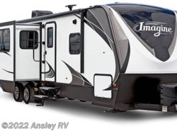 New 2019  Grand Design Imagine 2500RL by Grand Design from Ansley RV in Duncansville, PA