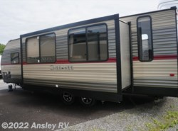 New 2019  Forest River Cherokee 264L by Forest River from Ansley RV in Duncansville, PA