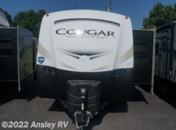 New 2019  Keystone Cougar Half-Ton 29RLD by Keystone from Ansley RV in Duncansville, PA