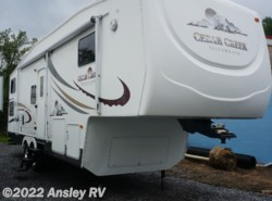 Used 2006 Forest River Cedar Creek 31LBHBS available in Duncansville, Pennsylvania