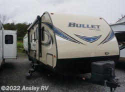 Used 2017 Keystone Bullet 251RBS available in Duncansville, Pennsylvania
