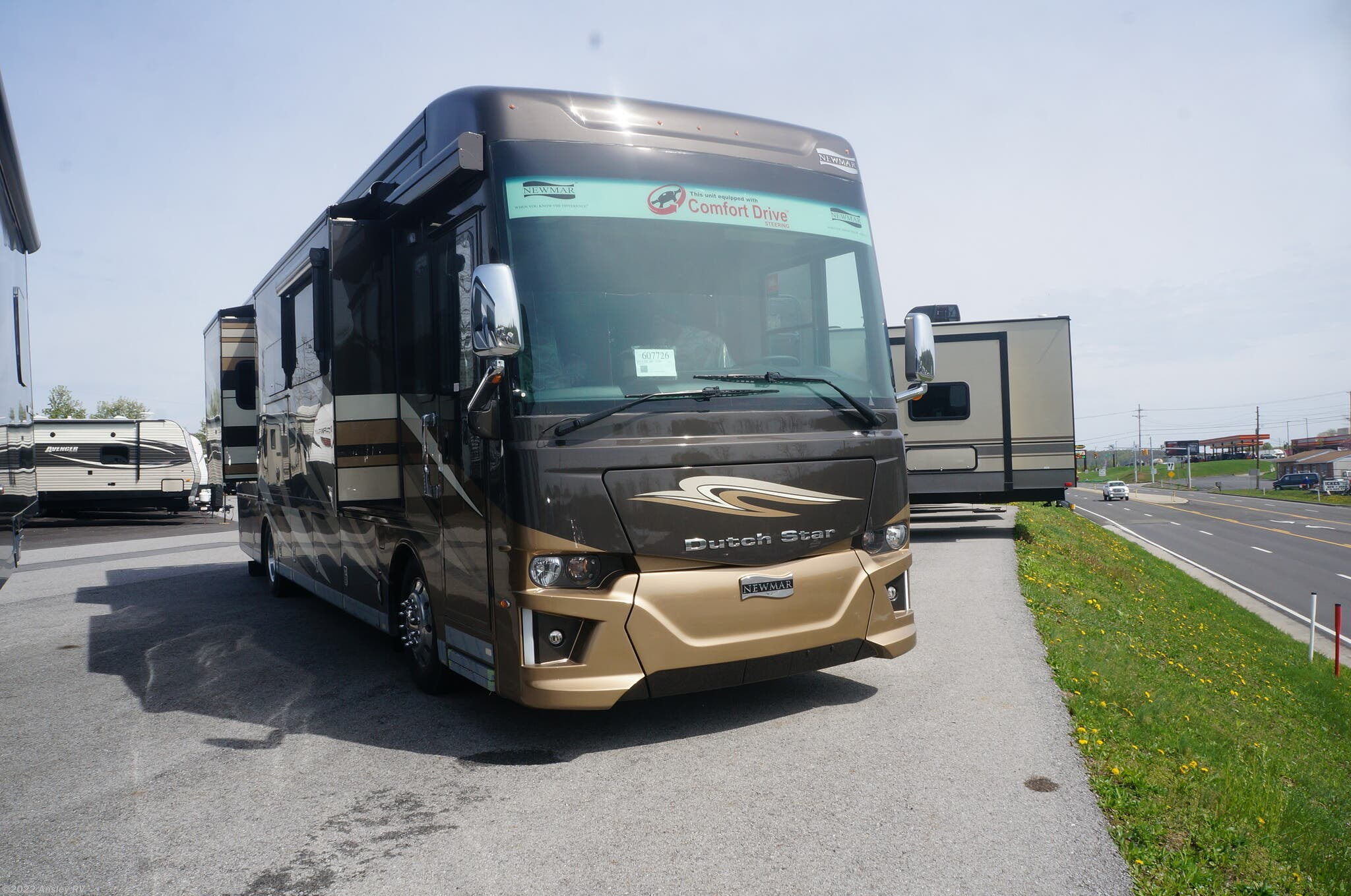 2019 Newmar RV Dutch Star 3736 for Sale in Duncansville, PA 16635   on