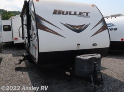 Used 2014  Keystone Bullet 207RES
