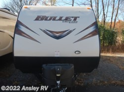 Used 2015 Keystone Bullet 248RKS available in Duncansville, Pennsylvania