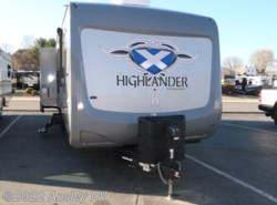 Used 2017  Highland Ridge Highlander HT31RGR