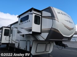New 2020 Keystone Montana 3781RL available in Duncansville, Pennsylvania