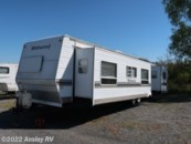2003 Forest River Wildwood 38FKDS