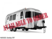 2021 Airstream Caravel 20FB