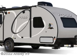 New 2021 Forest River R-Pod RP-196 available in Duncansville, Pennsylvania