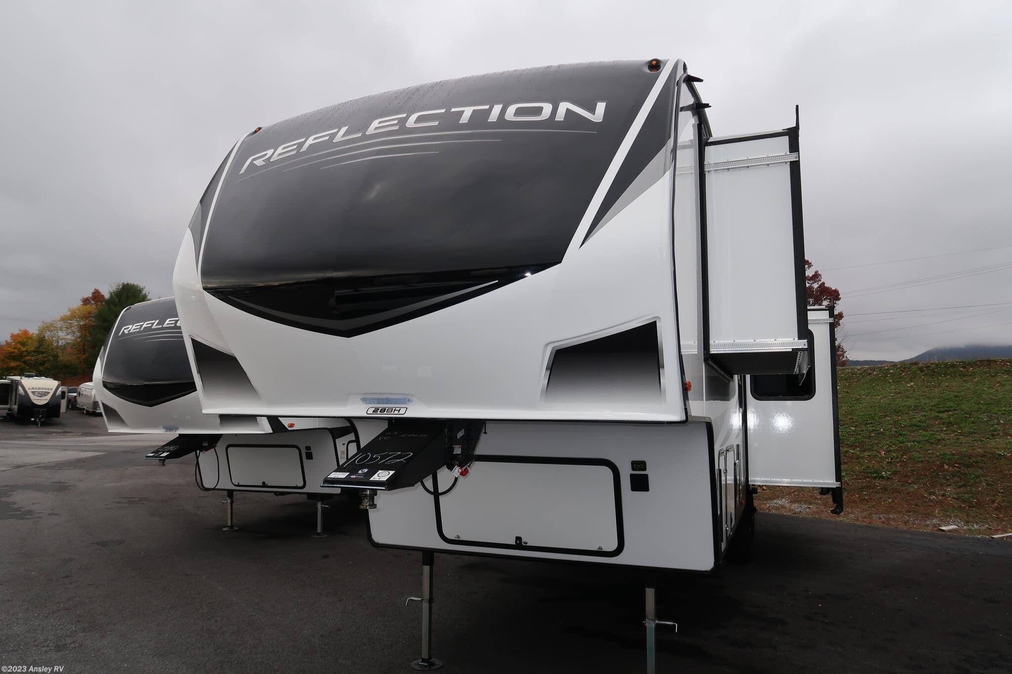 2021 Grand Design Reflection 28BH